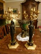 Empire candelabra ONLY AVAILABLE IN RUSSIA!!