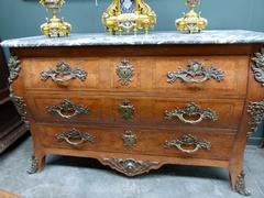 Louis 15 Napoleon III chest of drawwers